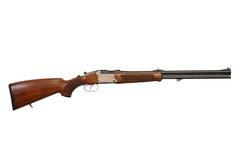 Rifle isolado Imagens de Stock Royalty Free