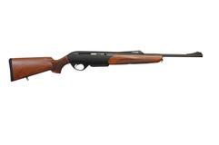 Rifle isolated Stock Photo