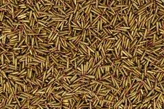 Rifle rounds 7.62x39mm Stock Photos
