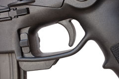 Rifle trigger Stock Photos