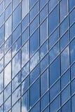 Riflessione della finestra Immagini Stock Libere da Diritti