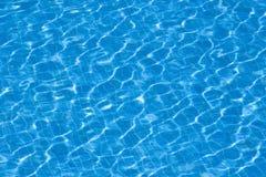Riflessioni dell'acqua Immagine Stock Libera da Diritti