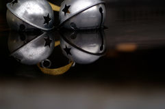 Riflessioni della Bell di tintinnio Fotografie Stock