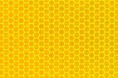Riflesso giallo immagine stock libera da diritti