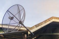 Riflettore parabolico immagine stock
