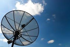 Riflettore parabolico Fotografie Stock