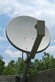 Riflettore parabolico Fotografie Stock Libere da Diritti