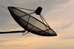 Riflettori parabolici Immagini Stock Libere da Diritti