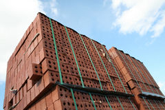 Rifornimenti di costruzione Fotografie Stock