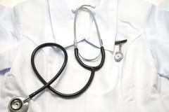 Rifornimenti medici Fotografie Stock Libere da Diritti