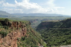 Free Rift Valley Of Ethiopia In Africa Royalty Free Stock Photo - 89152775