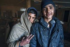 rifugiato Immagine Stock Libera da Diritti