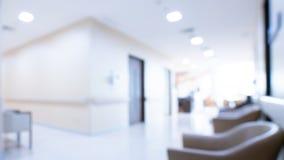 Rifugio accogliente in ospedale fotografia stock