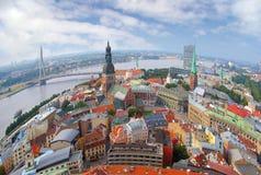Riga Immagine Stock Libera da Diritti
