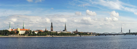 Riga Royalty Free Stock Photo