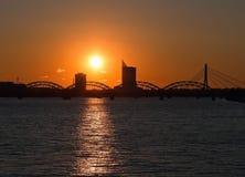 Riga Stock Images