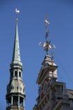 Riga Stock Image