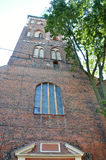 Riga August 22 2014-Cathedral Sveta Jekaba from Riga in Latvia Royalty Free Stock Images