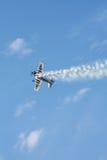 Riga aviation festival 2013 royalty free stock photography