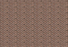 Riga brick. Image of the wall from the Riga brick Stock Photo