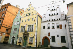 Free Riga - Capital Of Latvia. Old Town. Royalty Free Stock Images - 6440309