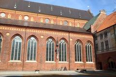 Riga Cathedral, Latvia, Riga Stock Images