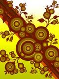 riga disegno 02 Fotografie Stock