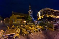 Riga domkyrka Royaltyfria Foton