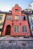 Riga en Letonia Fotografía de archivo libre de regalías