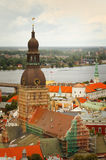 Riga, Latvia Royalty Free Stock Image