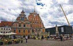 Riga, Latvia Fotografía de archivo