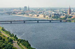 Riga, Latvia Royalty Free Stock Images