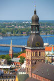 Riga, Latvia Stock Photography