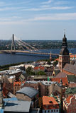 Riga, Latvia Stock Photos