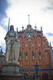 Riga, Latvia Stock Image