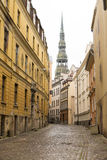 Riga Royalty Free Stock Images