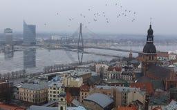 Riga Latvia Stock Image