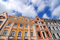 Riga, Latvia Stock Photography