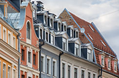 Riga Latvia. Royalty Free Stock Images