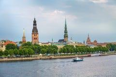 Riga, Latvia stock photo