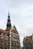Riga, Latvia Royalty Free Stock Photos