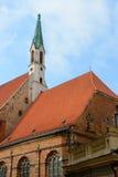 Riga, Letland Stock Fotografie