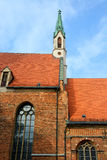 Riga, Letonia Foto de archivo
