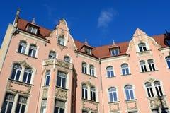 Riga, Lettland stockbilder