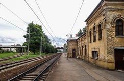 Riga, Lettland Lizenzfreie Stockfotos