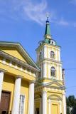 Riga, Lettonia Fotografia Stock Libera da Diritti