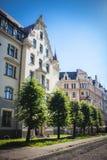 Riga, Lettonie Images libres de droits