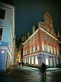 Riga. Old Town, Riga Stock Photography