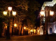 Riga Royalty Free Stock Photography