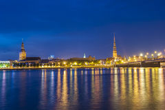 Riga Royalty Free Stock Image